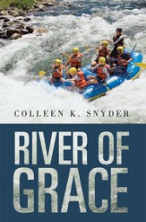 River of Grace - eBook