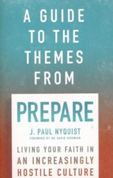 A Guide to the Themes from Prepare