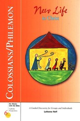 Colossians & Philemon: New Life in Christ, Catholic Perspectives