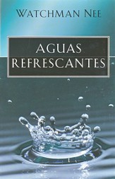 Aguas Refrescantes  (Refreshing Water)