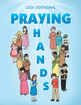 Praying Hands - eBook