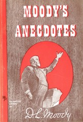 Moody's Anecdotes / New edition - eBook