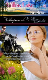Whispers at Willow Lake - eBook
