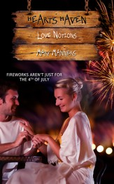 Love Notions - eBook