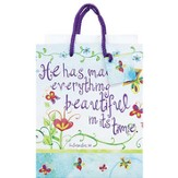 He Has Made Everything Beautiful Gift Bag, Medium