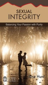 Sexual Integrity: Balancing Your Passion with Purity - eBook