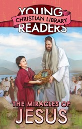 The Miracles of Jesus - eBook