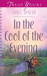 In the Cool of the Evening - eBook