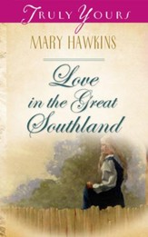 Love In The Great Southland - eBook