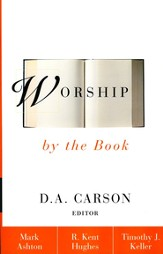 Worship by the Book - eBook