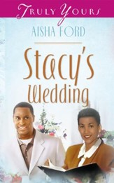Stacy's Wedding - eBook