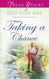Taking A Chance - eBook