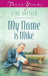 My Name Is Mike - eBook