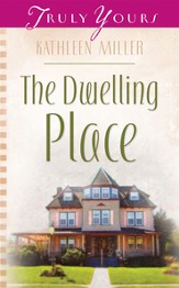 The Dwelling Place - eBook