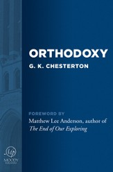Orthodoxy / New edition - eBook
