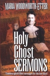 Holy Ghost Sermons  - Slightly Imperfect