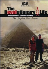 The Revolutionary Life: The Complete First Season, 3-Disc Set