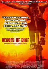Heroes of Dirt, DVD