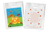 Pumpkin Prayer, Goodie Bags, Pack of 12