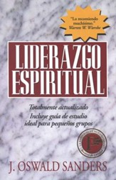 Liderazgo Espiritual  (Spiritual Leadership) - Slightly Imperfect
