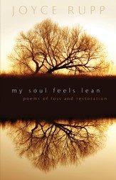 My Soul Feels Lean: Poems of Loss and Restoration - eBook