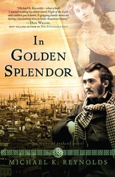 In Golden Splendor, Heirs of Ireland Series #2 -eBook