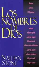 Los Nombres de Dios  (The Names of God)