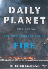 Daily Planet in the Classroom: Fire DVD