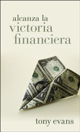 Alcanza la victoria financier/Living in Financial Victory