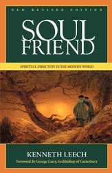 Soul Friend: New Revised Edition - eBook