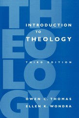 Introduction to Theology, 3rd Edition - eBook