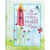 He Has Made Everything Beautiful Journal