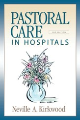 Pastoral Care in Hospitals, Second Edition - eBook