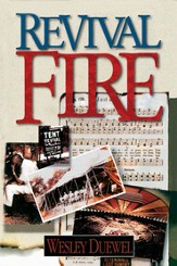Revival Fire - eBook