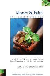 Money and Faith: The Search for Enough - eBook