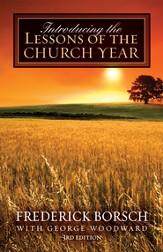 Introducing the Lessons of the Church Year: 3rd Edition - eBook