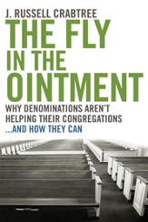 The Fly in the Ointment: Why Denominations Aren't Helping Their Congregationsand How They Can - eBook