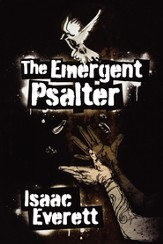 The Emergent Psalter - eBook