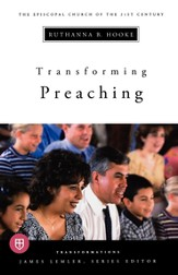 Transforming Preaching - eBook