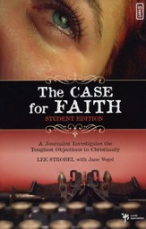 The Case for Faith, Student Edition  - Slightly Imperfect