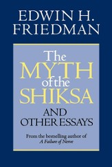 The Myth of the Shiksa and Other Essays - eBook