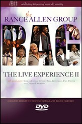 The Live Experience 2