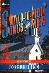 Sunday Go to Meetin' Songs for Men