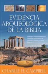Evidencia arqueologica de la Biblia, Archeological Evidence for the Bible