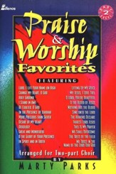 Praise & Worship Favorites