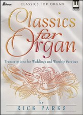 Classics for Organ