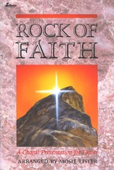 Rock of Faith: Easter Musical