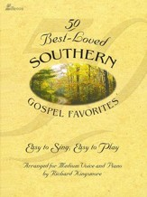 50 Best-Loved Southern Gospel Songs