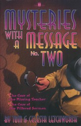 Mysteries with a Message, # 2