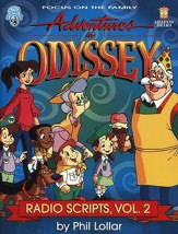 Adventures in Odyssey ® Radio Scripts 2